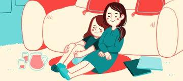 Relationship Goals: Aku dan Ibu!