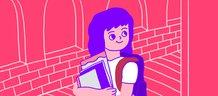 Beasiswa: Aku bisa gak, ya?