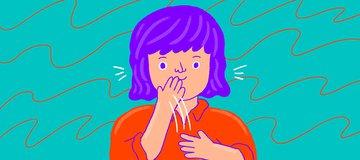 Belajar Berekspresi Tanpa Suara!