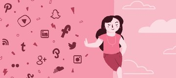 Saatnya buat Puasa dari Sosial Media!