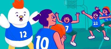 Cerita tentang Basketball Bully