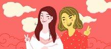 Hal-Hal yang Aku Pelajari dari Temanku yang Berketurunan Tionghoa