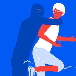 Kami Gak Takut: Tips Bela Diri Simpel untuk Menjaga Kamu dari Cowok Nakal