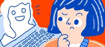 Temen Online Kamu Asli Gak Sih?