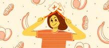 Benar atau Salah: Makanan Murah Gak Sehat?
