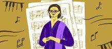 Karir Yang Nggak Pernah Kalian Pikirkan: Ibu Soed dan 480 Lagu Anak Ciptaannya