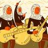 Voice of Baceprot, Trio Metal Berhijab asal Garut yang Berani Menerjang Batas!
