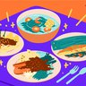 4 Mantra Makanan