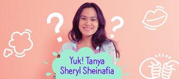 Tanya Sheryl Sheinafia!