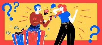 Pojok Laras&Sekar #2: Aku Pengen Jadi Orang yang Menyenangkan