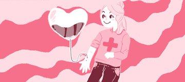 Sebenarnya apa sih Donor Darah itu?!