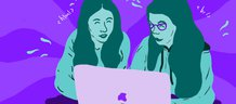 Klub Perempuan Coding
