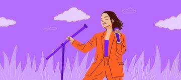 Eva Celia: Dari Lagunya sampai Makan Sehat!
