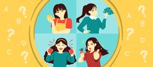Kuis Makanan: Buah atau Sayur Apakah Kamu?