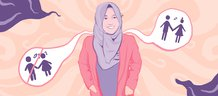 Yuk, Kenalan dengan Sanita: Aktivis Anti Pernikahan di Bawah Umur dari Rembang, Jawa Tengah